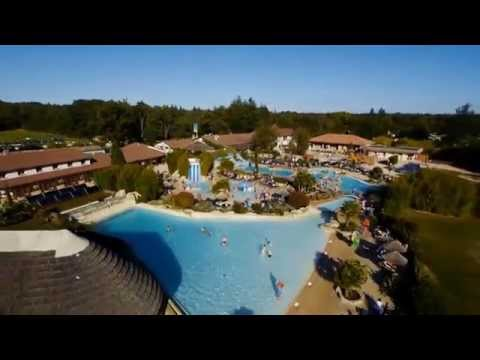 LES ALICOURTS RESORT -  - PIERREFITTE SUR SAULDRE