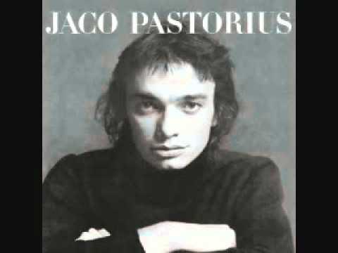 Opus Pocus-Jaco Pastorius