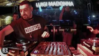 Luigi Madonna - Live @ - Dolcevita Limited Session #2 feat Markantonio, The Advent 2016