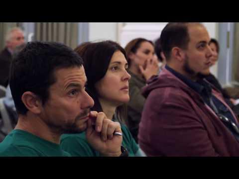 Vídeo resumen Focus Pyme y Emprendimiento La Costera - La Canal de Navarrés[;;;][;;;]