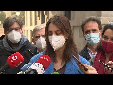 Culebrón progre: Más Madrid responde a Recupera Madrid (ediles que se quedan y ediles que se van)
