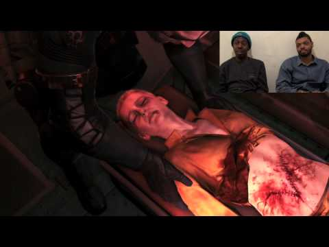 Geek Brew Plays:Metal Gear Solid V Ground Zeroes Part 3 Finale