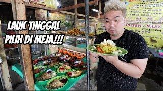 Video TERNYATA INI BUKAN NASI KUNING!!! MP3, 3GP, MP4, WEBM, AVI, FLV April 2019