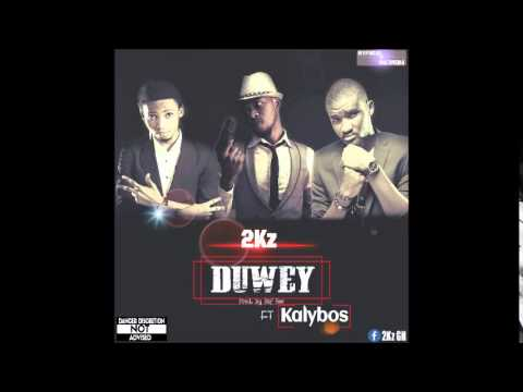 2Kz ft KALYBOS   DUWEY{dance}