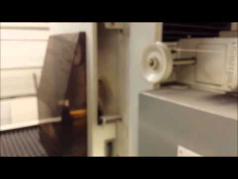Wire Electrical Discharge Machine MITSUBISHI FX 10 K 1999