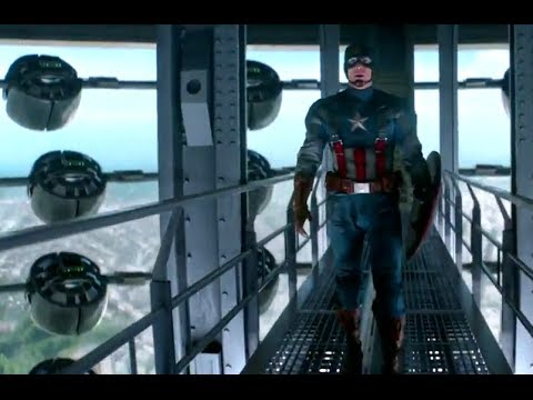 Captain America: The Winter Soldier (Disney Xtra Promo 2)