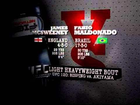 UFC 120 Preview Show Part 2