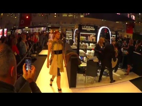 Video > Cosmoprof Bologna 2016