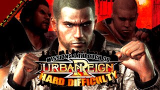 Nonton Urban Reign   Hard Difficulty Playthrough   Missions 1 Through 30 Film Subtitle Indonesia Streaming Movie Download
