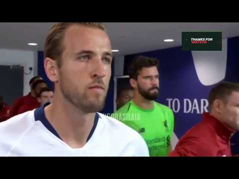 Tottenham Vs Liverpool 1 2   All Goals & Highlights   Resumen y Goles   15092018 HD