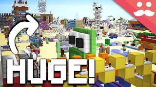 Video ALL my Redstone Builds IN ONE VIDEO! MP3, 3GP, MP4, WEBM, AVI, FLV September 2019