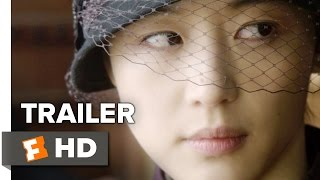 Nonton Assassination Official Trailer 1  2015    Gianna Jun Thriller Hd Film Subtitle Indonesia Streaming Movie Download