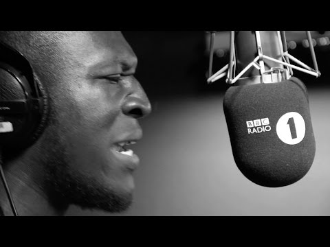 Fire in the Booth – Stormzy (2014)