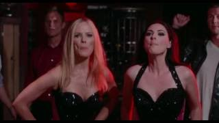 The Love Witch Burn the witch