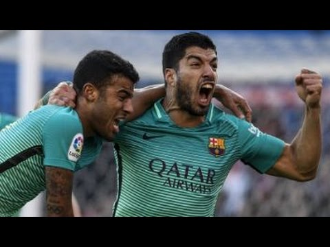 ATLETICO MADRID vs BARCELONA 1-2 ALL GOALS & HIGHLIGHTS || LA LIGA 26.02.2017 | La liga 26.02.2017