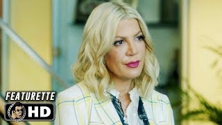 BH90210 Official Featurette Revival with Original Cast (HD) Tori Spelling by Joblo TV Trailers