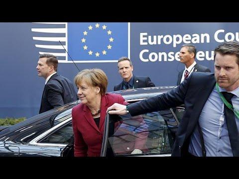 Σε εξέλιξη η κρίσιμη σύνοδος κορυφής στις Βρυξέλλες