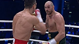 Video TYSON FURY VS WLADIMIR KLITSCHKO | BEST QUALITY | HIGHLIGHTS [HD] MP3, 3GP, MP4, WEBM, AVI, FLV Juni 2019