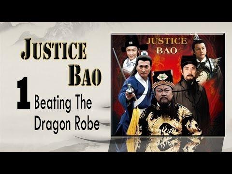 Judge Bao - Thời lượng: 71 giây.