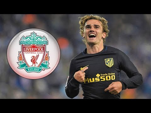 LIVERPOOL SHOULD SIGN GRIEZMANN | HE WILL LEAVE ATLETICO & RELEASE CLAUSE REVEALED | TRANSFER NEWS