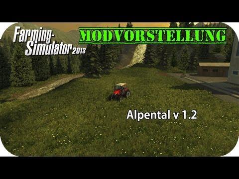 Alpental v1.3