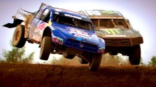 TORC LIVE! Rounds 5&6: The Off Road Championship on the Motor Trend Channel June 14&15!