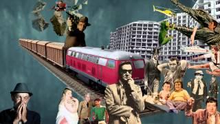 Teaser | București. O lume de Ion Bârlădeanu și Carmen Lidia Vidu