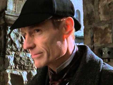 Sherlock Holmes Der Vampir von Whitecheapel