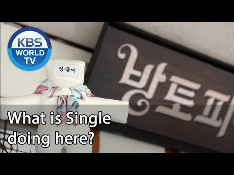 What is Single doing here? [2 Days & 1 Night Season 4/ENG/2020.10.25]
