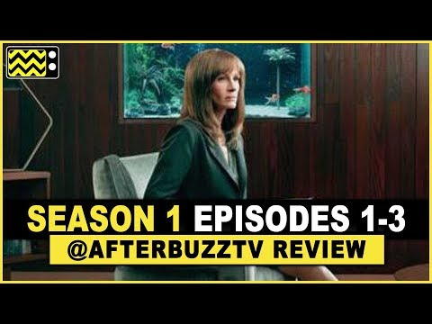Homecoming Season 1 Episodes 1-3 Review & Reaction