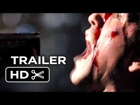 Shame the Devil Official Trailer 1 (2014) - Horror Movie HD