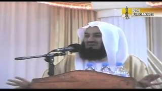 HELP ME OUT OF MY MESS!  Mufti Ismail Menk