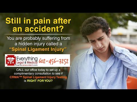Phoenix Chiropractor | How Whiplash Occurs | Personal Injury Doctor