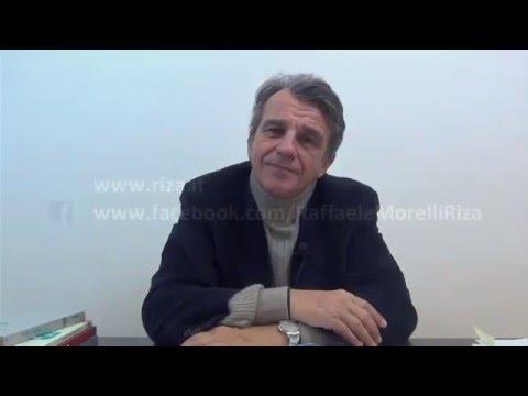 prof. morelli - l'insicurezza vedila come una risorsa