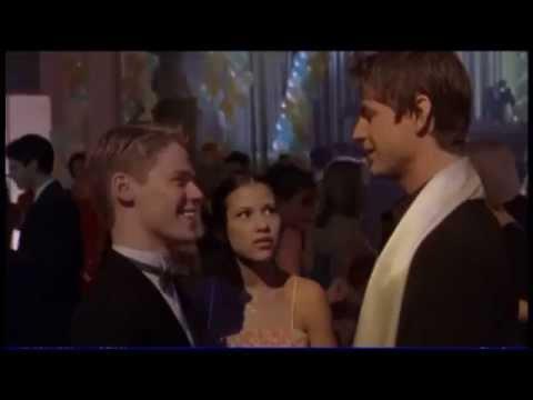QAF season 1 Brian & Justin prom dance
