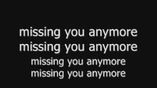 David Guetta - Missing you + Lyrics