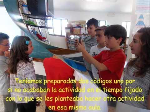 Día del libro CEIP Monte Gándara