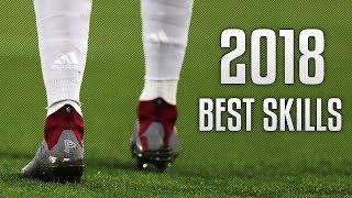 Video Best Football Skills 2018 HD MP3, 3GP, MP4, WEBM, AVI, FLV Juni 2018