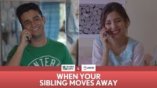 Video FilterCopy | When Your Sibling Moves Away (Rakhi Special) | Ft. Ritvik Sahore and Barkha Singh MP3, 3GP, MP4, WEBM, AVI, FLV Oktober 2018