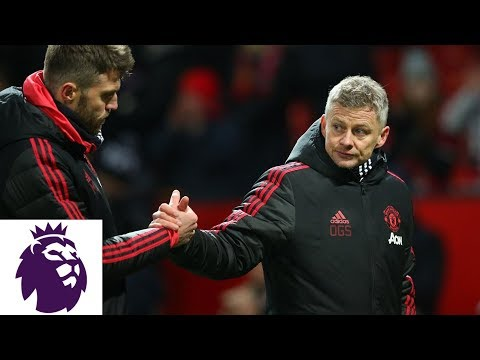 Video: Man United is transformed, but there is more to do | Premier League | NBC Sports