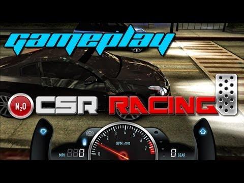 Mejores juegos GRATIS para android | Catapult King | CSR Racing