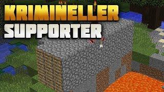 Krimineller Server-Supporter  • ••