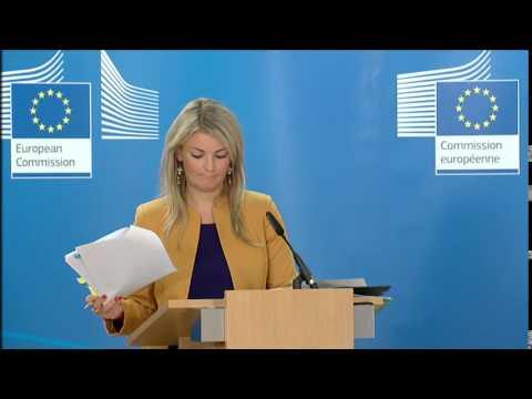 Κομισιόν: Εφικτή η έγκαιρη ολοκλήρωση των διαπραγματεύσεων