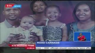 KTN Weekend Full Bulletin 23rd July, 2016