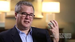 WatchPAT Testimonials- Dr. Jeff Rogers