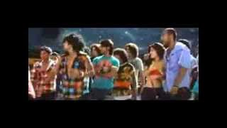 Chandu Ki Girl Friend Lyrics (ABCD) Any Body Can Dance By Yash Pamnani In HD