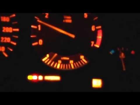 Bmw 520 1995 расход топлива снимок