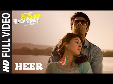 Heer Full Video Song | Baa Baaa Black Sheep | Mani