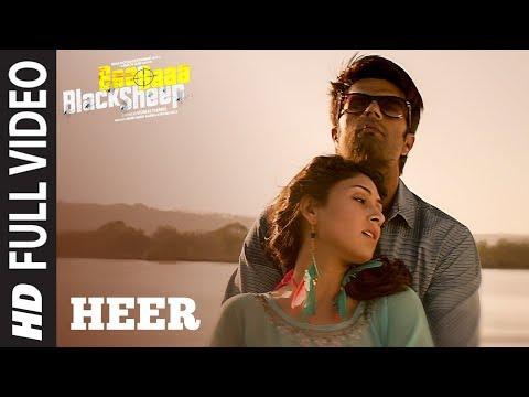 Heer Full Video Song | Baa Baaa Black Sheep | Mani