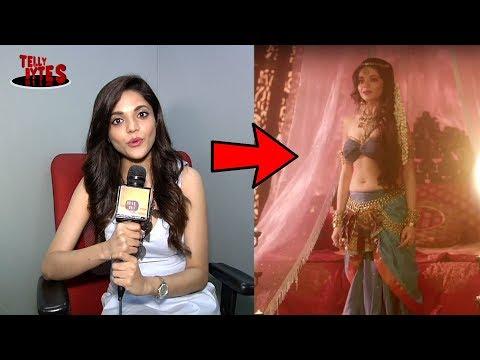 Divyanganaa AA Jain In Prithvi Vallabh As Prostitu
